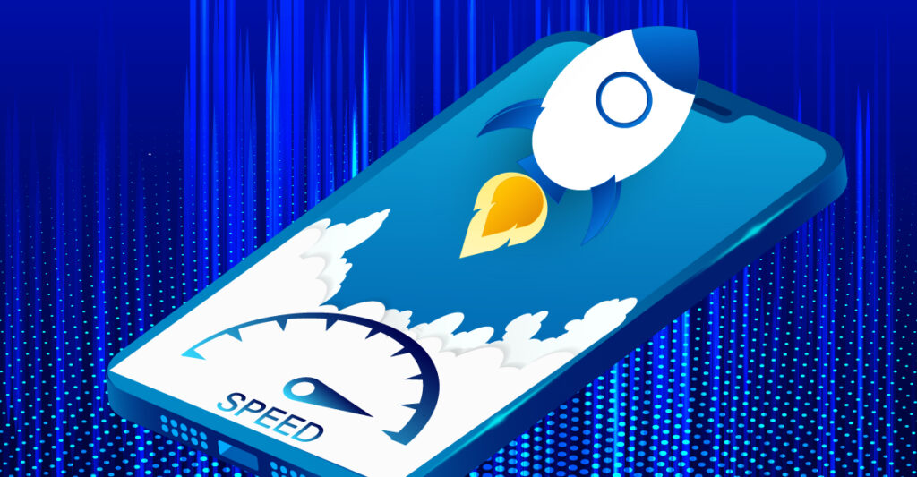 Increase Mobile Hotspot Speed On Android